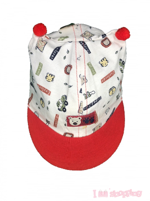 Mother Care Baby Hats