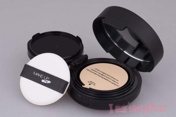 Nami HD Matte Cushion