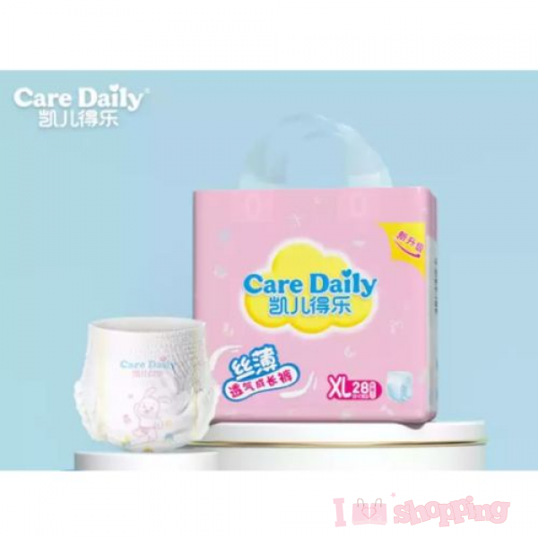 Care Daily  Pant Diaper