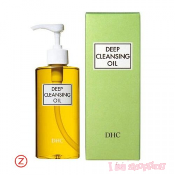 DHC Deeping Cleansing Oil 200ml