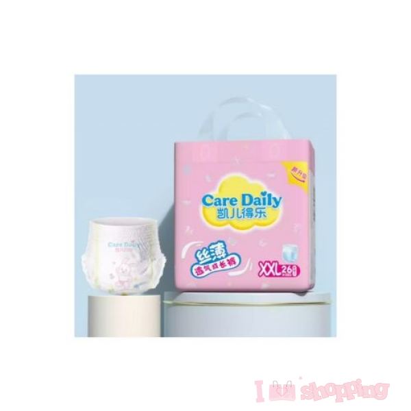 Care Daily  Pant Diaper XXL