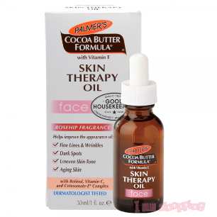 Palmer's Skin Therapy Oil Face (30ml)