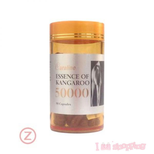 Careline kangaroo essence 50000