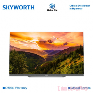 "SKYWORTH 4K Android 55"" OLED TV 55 XA9000"