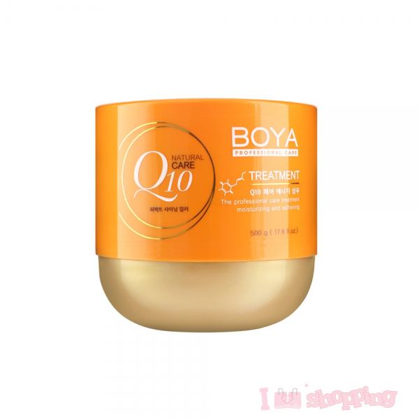 Q10 Treatment 500g Boya