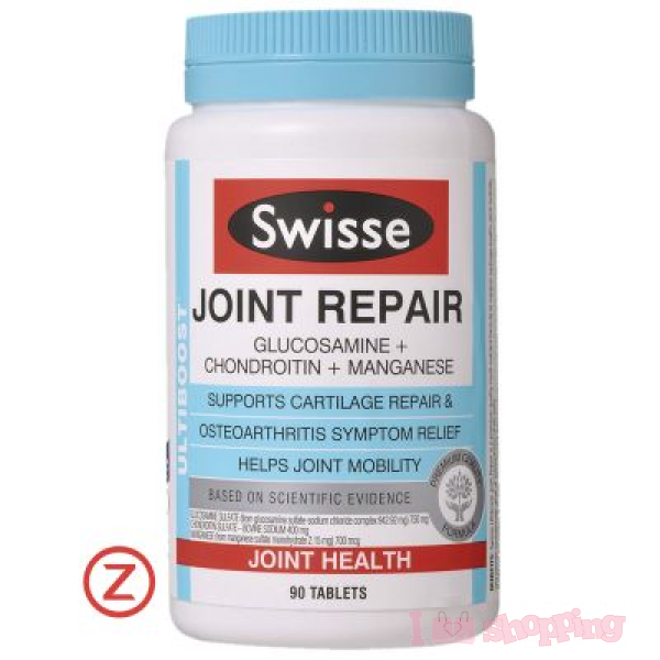 Swisse Joint Repair (90Tabs)(9311770596350)