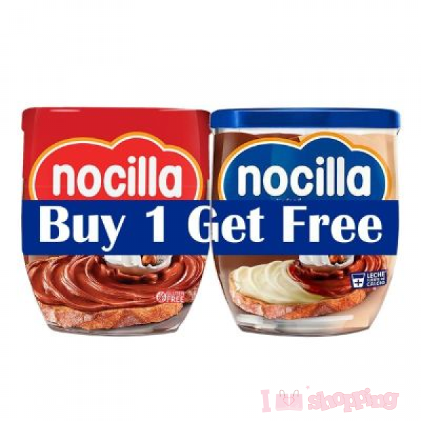 Nocilla Red (Buy One Get One)
