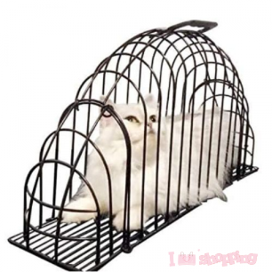 Cat Shower Cage