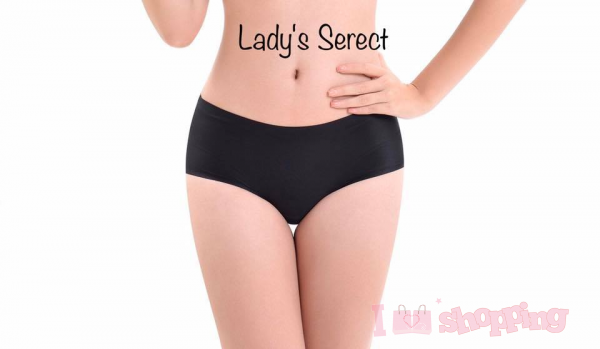 Sister Hood Plain Design Lady Underwear
