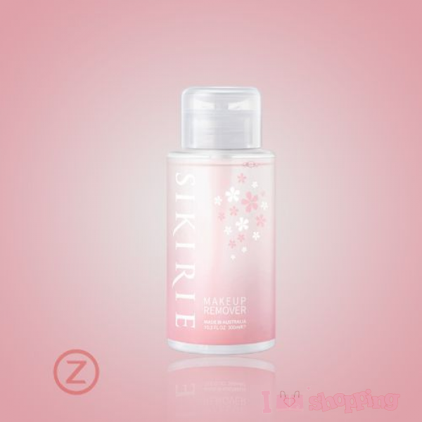 Sikirie Make Up Remover 300ml