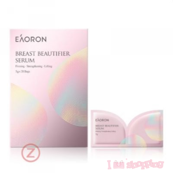 Eaoron Breast Beautifier Serum 28's 5g(New)