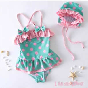 Baby Swimming Dress