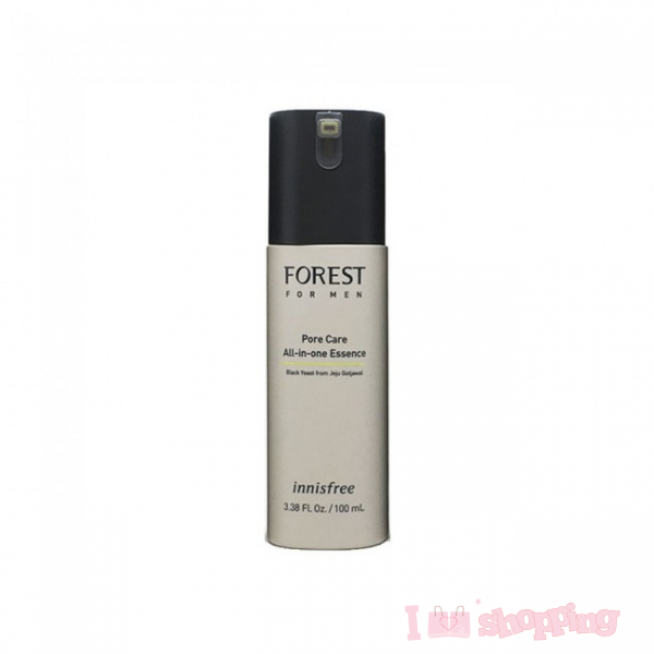Forest All-In -One Essence 100ml