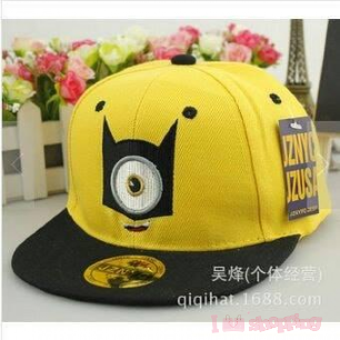 Baby Hat (Despicable Me)
