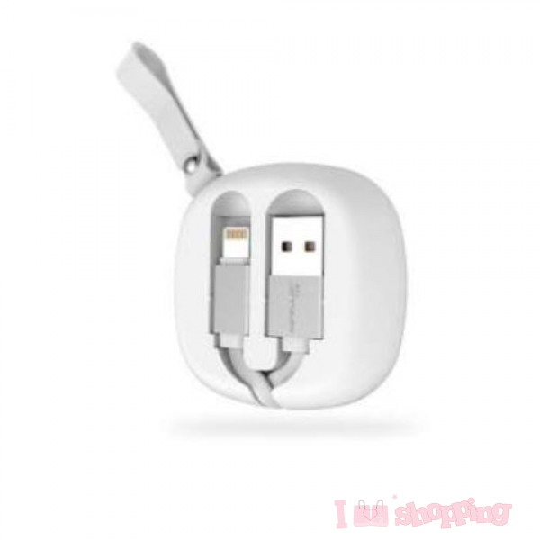 Konfulon Cable S80 (iphone/2A)