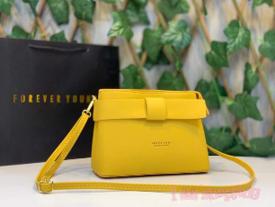 Forever Young Slim Bag