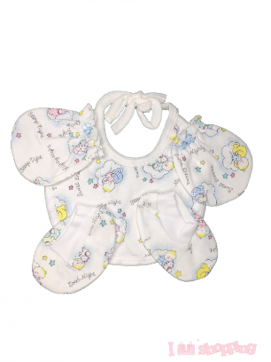 Mother Care H Set Baby Accessories