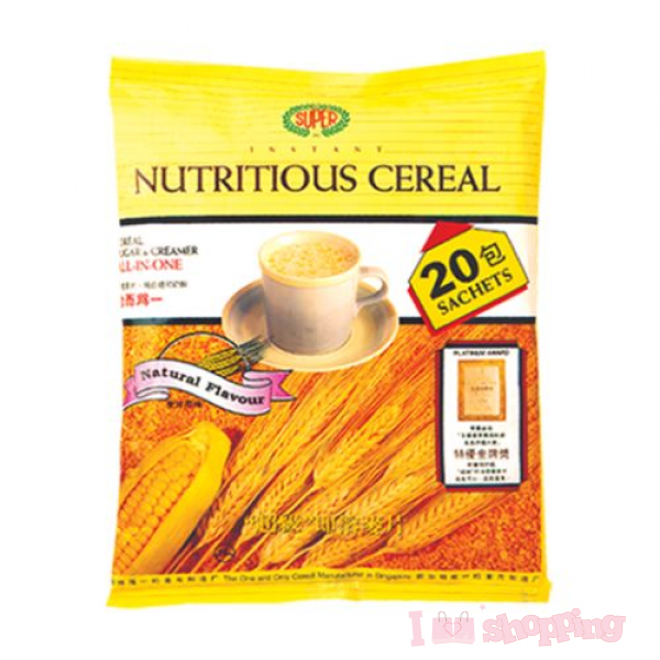 Super Nutritious Cereal (20gm)