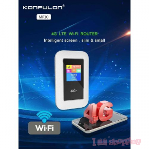 MF10 wifi router