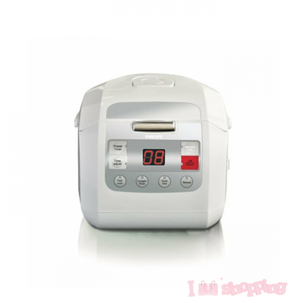 Rice Cooker HD 3030/00