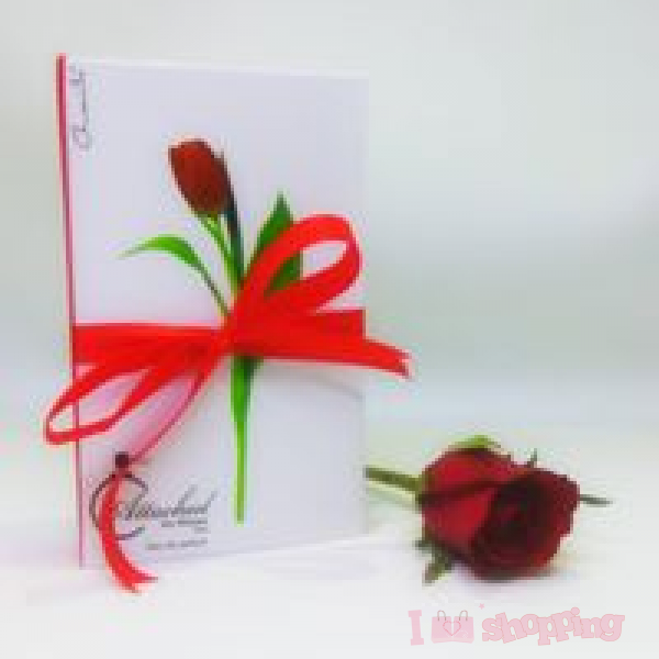 Attached Red Color For Women 12ml (Travel kit)
