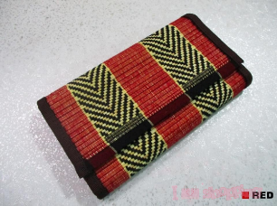 Myanmar Design Wallet