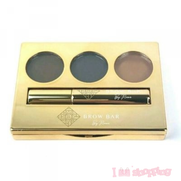 Brow Bar by Reema kit