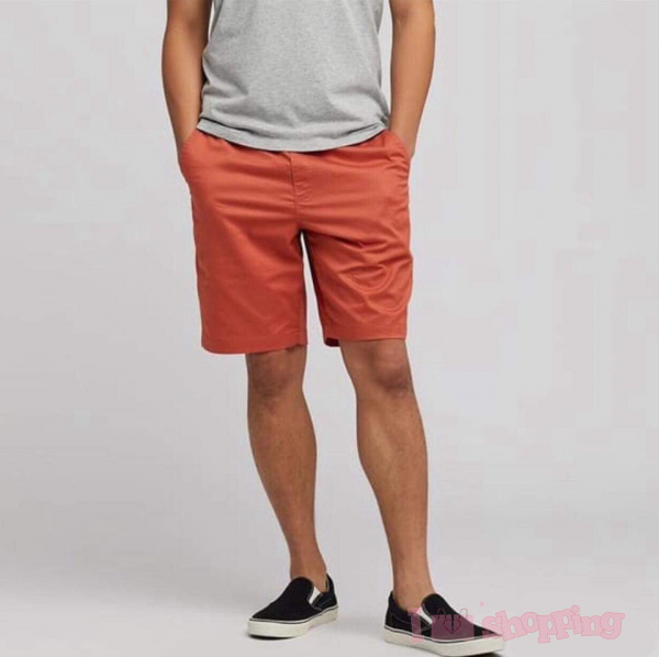Uniqlo Twill Easy Short Pants