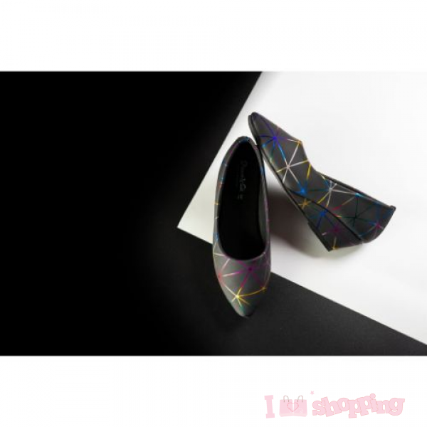 Dream Walk Fashionable Design Shoes