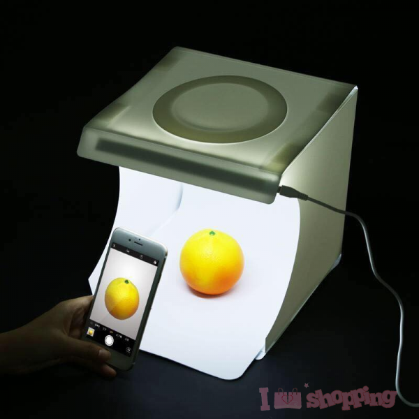Beauty Photo Camera LED Light Box