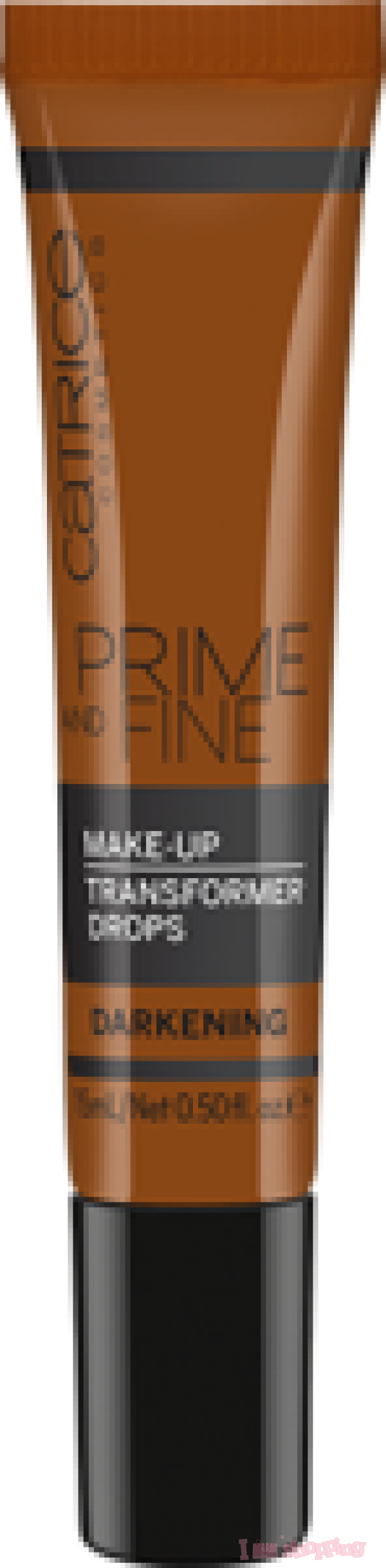 Catrice Prime and Fine Make Up Transformer Drops