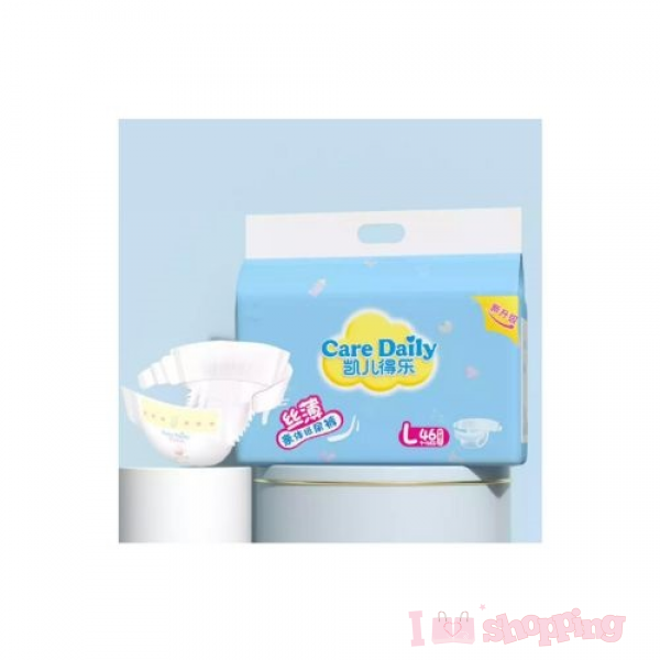 Care Daily LargeTape Diaper