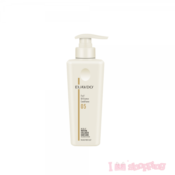 EUAVDO 05 Fruit Oil Essence Conditioner ( 300ml )