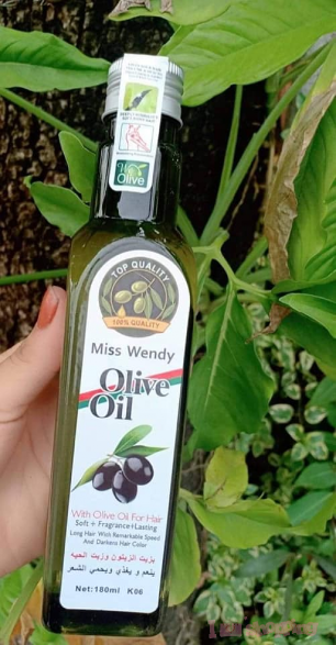 Miss Windey Olive Oil