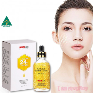 Thera Lady 24K Pure Gold Ampoule