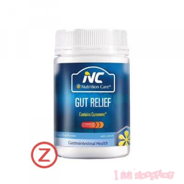 Nutrition Care Gut Relief (150g)