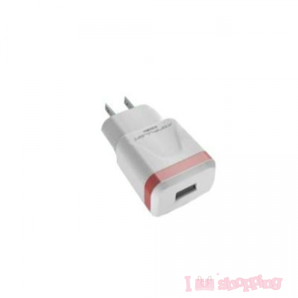 C31A USB charging head for micro