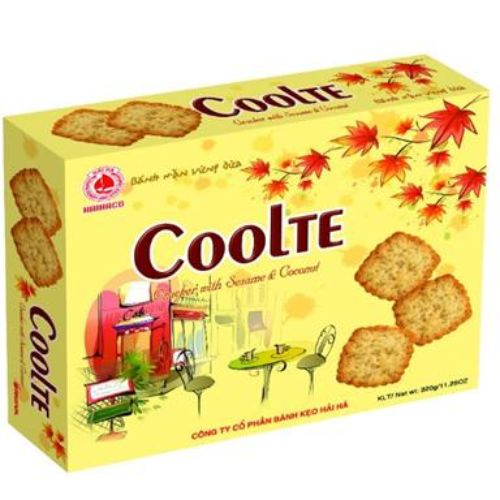 COOLTE CRACKER