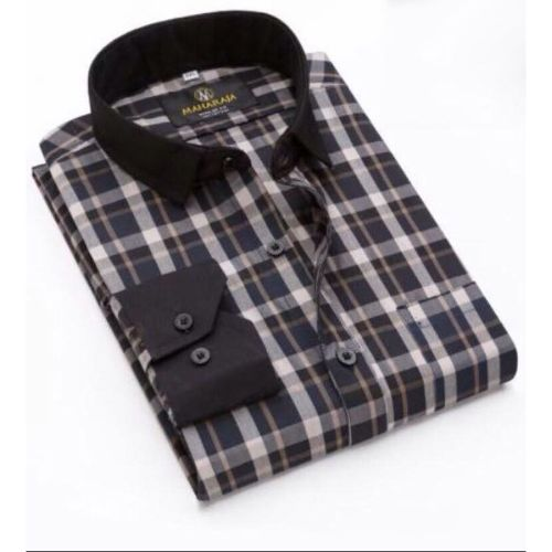 Men's Sleeve Shirt ( K-69 )